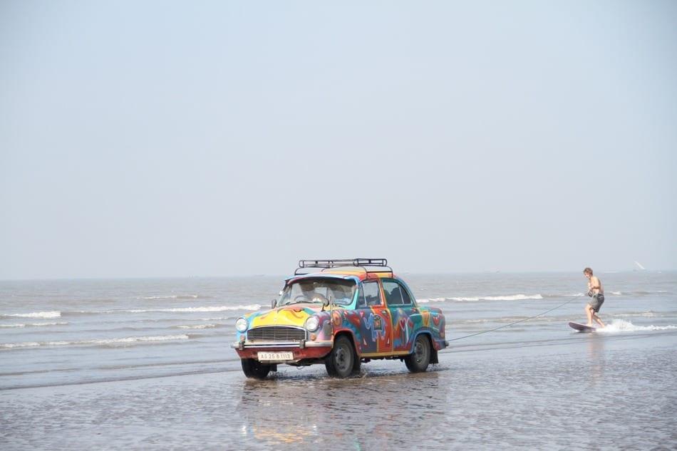 SURFING 28 STATES: INDIA Trailer