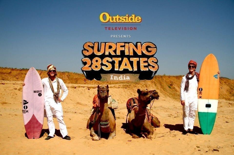 Surfing28States